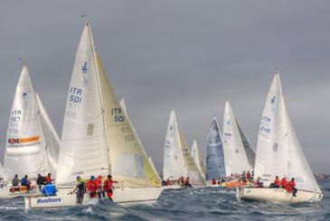 Campionato Invernale Este24 e Minialtura a S. Marinella