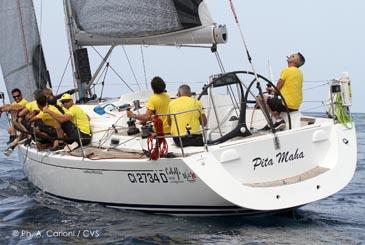 Pita Maha vince Palermo-Montecarlo