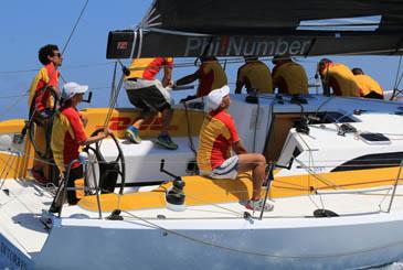 Oggi al via la Rolex Middle Sea Race