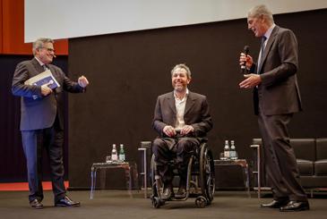 Presentato a Milano il progetto