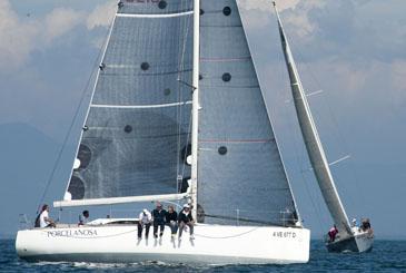 Trofeo Punta Stendardo a Gaeta