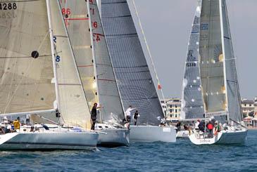 La Duecento Trofeo Paulaner
