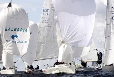 Campionato Europeo Sportboat 2017