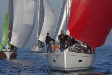 Coppa Adriatico a Chioggia