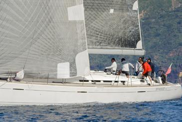Nel week end la Salina Sailing Week