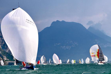 Trans Benaco Cruise Race