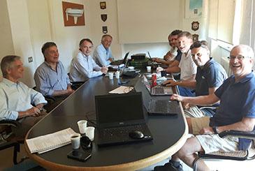Concluso oggi, dopo tre giorni di lavori, il Meeting dell'ITC