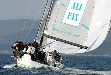 Classifica provvisoria Armatore dell'Anno - Trofeo Masserotti