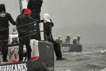 Dr Irena Eris ORC European Championship Gdansk 2017