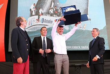 Premiazioni Italiano Offshore e Armatore dell'Anno