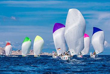 Lo YCCS vince il titolo di Best Sailing Club del 2017