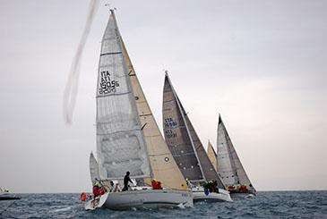 Marina di Varazze: inizia il 28mo Campionato Invernale del Ponen