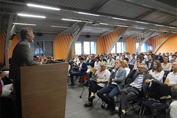 Seconda edizione della Italian Yacht Design Conference