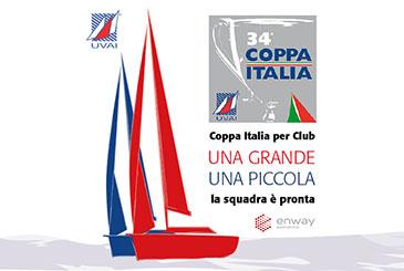 Coppa Italia per Club, novità nella novità!