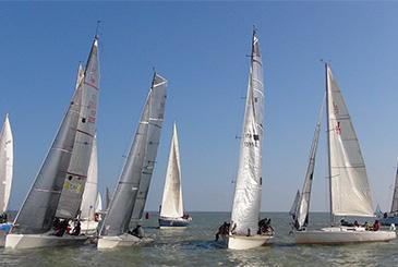 Ancora in corsa il Campionato d'inverno a Marina di Ravenna