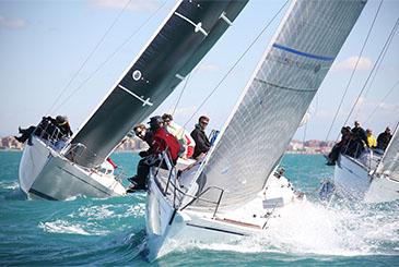 Fiumicino. Il Trofeo Porti Imperiali dal 23 al 25 marzo
