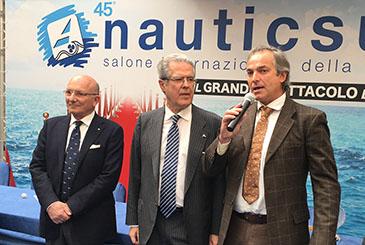 Presentato il Campionato Italiano Assoluto ORC 2018