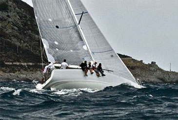 Il vento tradisce il Campionato Invernale di Palermo