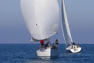 Campionato Invernale Marina di San Vincenzo