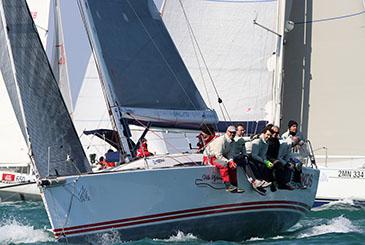 La Ottanta: partite 67 imbarcazioni da Caorle verso Pirano