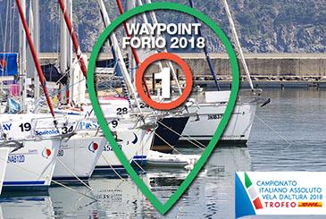 WAIPOINT FORIO 2018_1 - INFONEWS DAL CAMPIONATO
