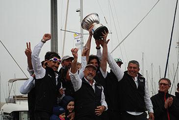 Alla Roma overall per Enel Green Power, Aigylion e O' Guerriero