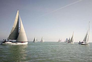 Conclusa a Chioggia la SEA - SAILING ADRIATIC ENDURANCE