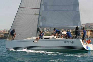 L'X35 Nautilus si impone nel 41° Parallelo
