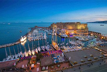 Rolex Capri Sailing Week, tutto pronto da domani