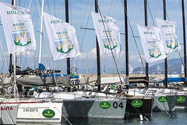 Rolex Capri Sailing Week al via