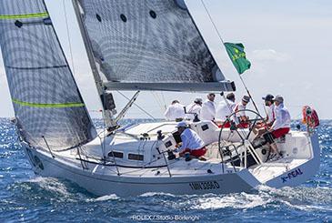 Rolex Capri Sailing Week - Finale