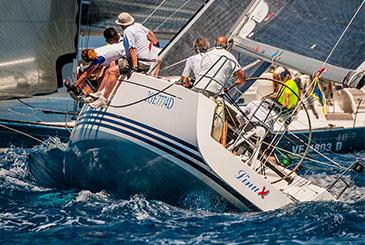 Punta Ala protagonista della vela d'altura italiana