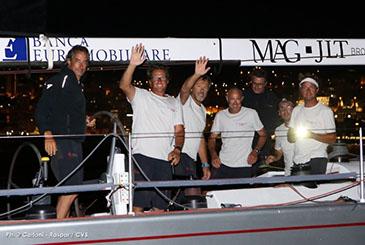 Importante risultato alla Palermo-Montecarlo per Endlessgame