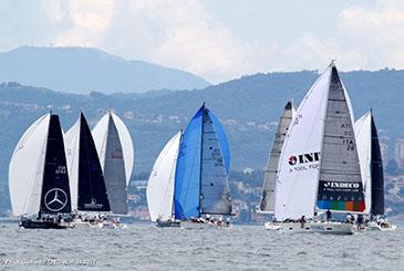 Precisazioni sulla Trieste-San Giovanni in Pelago