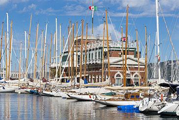 Trieste-San Giovanni in Pelago-Trieste valida per il Campionato