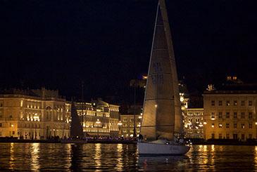 Lo Yacht Club Adriaco presenta tre importanti eventi
