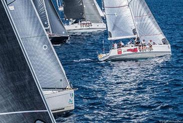 Estonia pigliatutto agli Europei ORC di Limassol