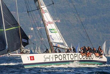 SpiritOfPortoPiccolo vince la Barcolana50