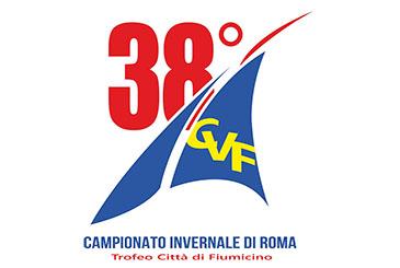 Domenica prima giornata del Campionato Invernale di Roma