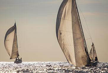 48° Campionato invernale d'altura del Golfo di Napoli