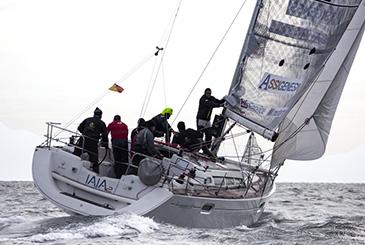 Invernale di Napoli: Iaia II vince la Coppa Arturo Pacifico