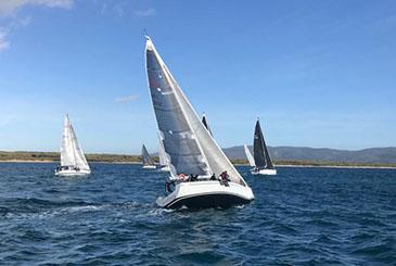 Argentario Coastal Race: un fine settimana molto intenso.