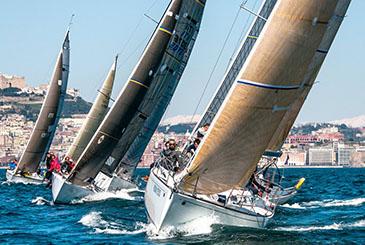 Campionato Invernale d'Altura del Golfo di Napoli