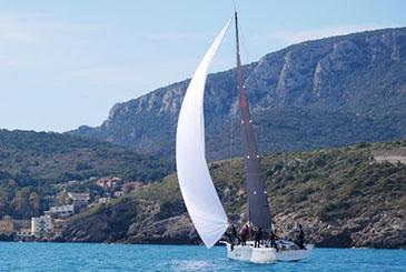 4° Campionato Argentario Coastal Race