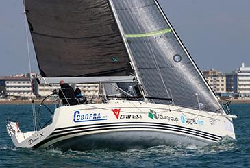 Il Circolo Nautico Santa Margherita apre con La Ottanta