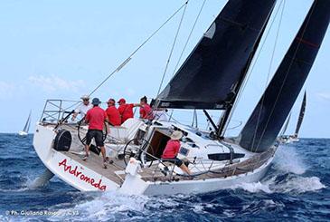 On line la classifica Offshore dopo 4 prove