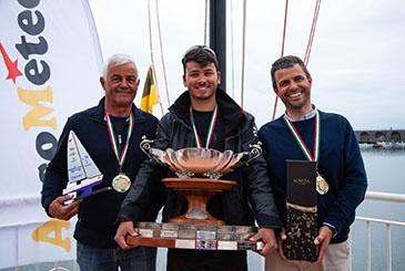 Concluso il Campionato Nazionale Meteor, vince Serbidiola