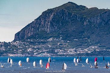 Rolex Capri Sailing Week - Day 2