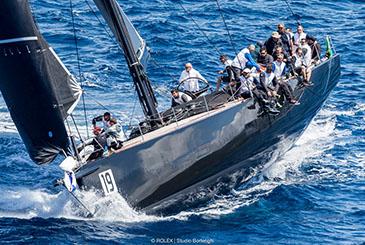 Rolex Capri Sailing Week - Day 3