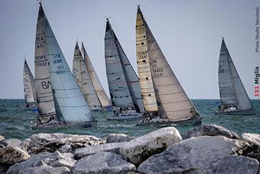 151 Miglia-Trofeo Cetilar 2019 da record, 250 barche iscritte